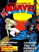 Mighty World of Marvel Vol 2 11