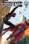 Miles Morales Spider-Man Vol 1 22