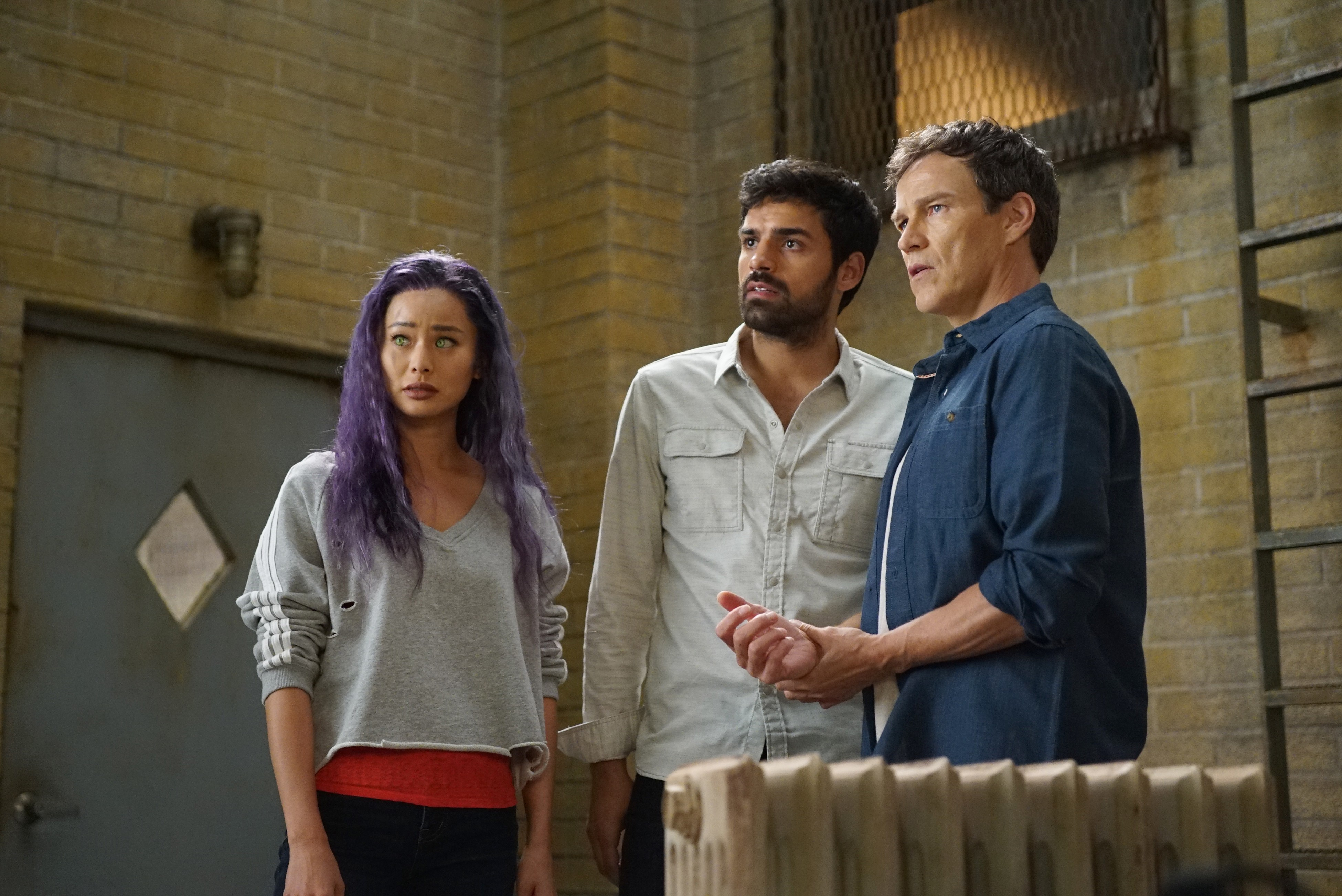 The Gifted (TV series) Season 2 6