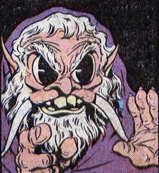 Narvick (Earth-616)
