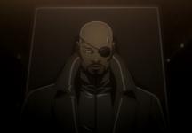 Nicholas Fury (Earth-101001)