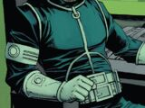Nicholas Fury (Leader) (Earth-616)