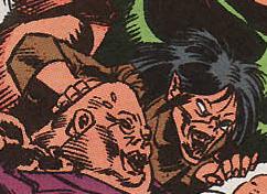 Pester (Earth-616)