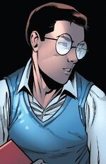 Peter Parker (Earth-3123)