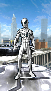 Peter Parker (Earth-TRN472) from Spider-Man Unlimited (video game).png