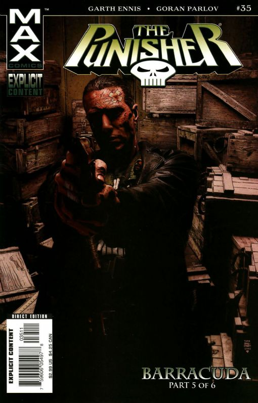 Punisher Vol 7 35