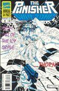 Punisher War Zone Annual Vol 1 2