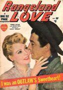 Rangeland Love Vol 1 1