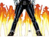Jonathan Clay (Earth-616)