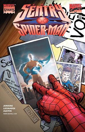 Sentry Spider-Man Vol 1 1.jpg