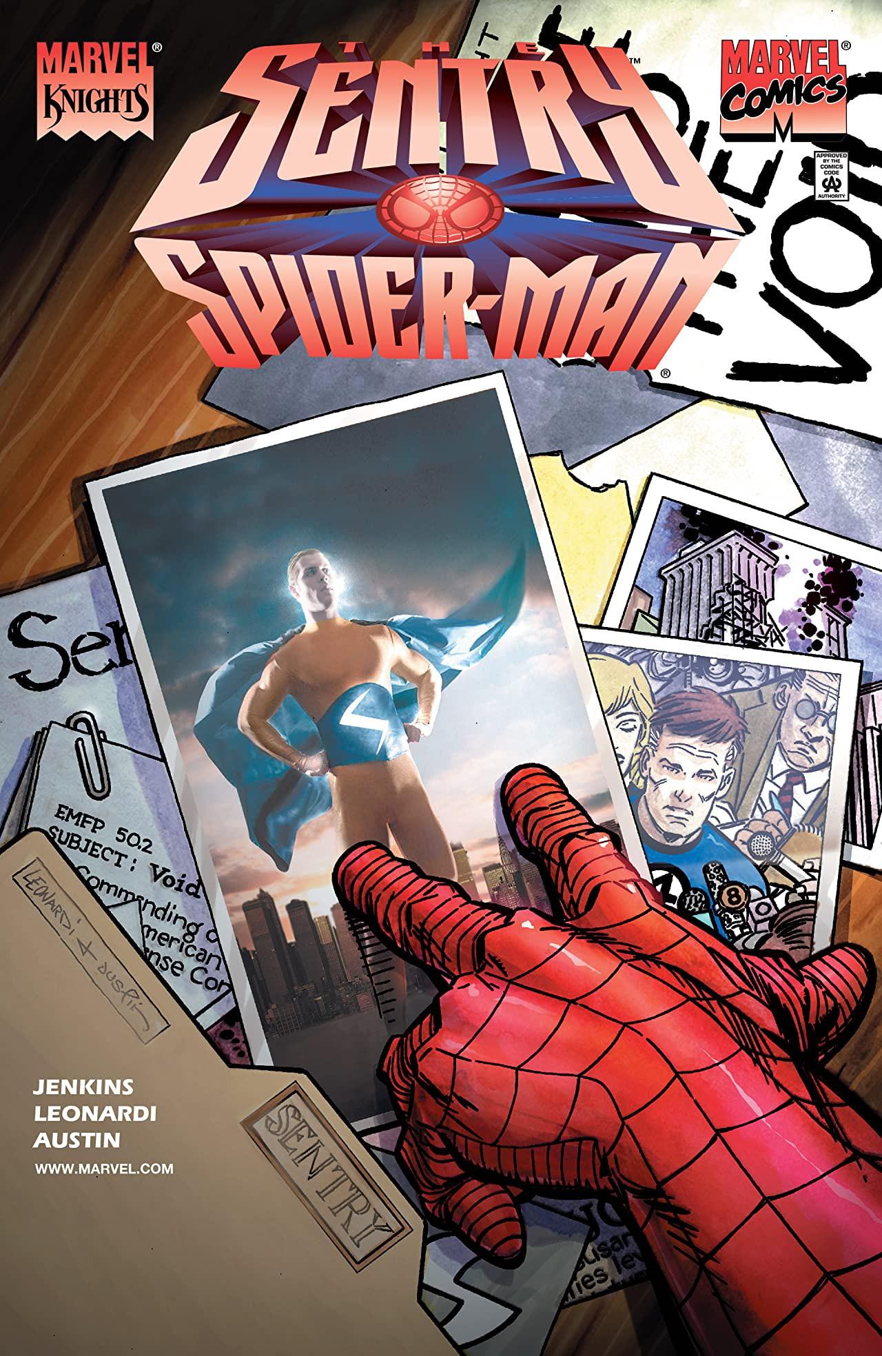 Sentry: Spider-Man Vol 1