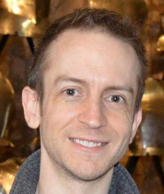Simon Bowland