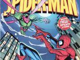 Spectacular Spider-Man (UK) Vol 1 185