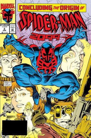 Spider-Man 2099 Vol 1 3.jpg