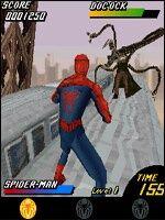 Spider-Man 2 3D: NY Subway