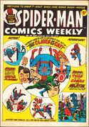 Spider-Man Comics Weekly Vol 1 24