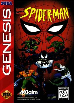 Spider-Man The Animated Series video game.jpg