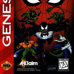 Spider-Man: The Animated Series (video game)