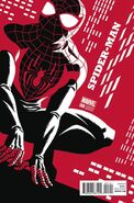 Spider-Man Vol 2 1 Cho Variant