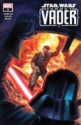 Star Wars Target Vader Vol 1 3