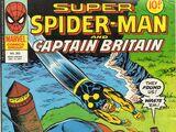 Super Spider-Man & Captain Britain Vol 1 253