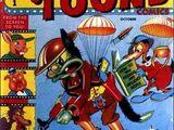 Terry-Toons Comics Vol 1 1
