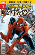 True Believers Spider-Man - Brand New Day Vol 1 1