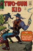 Two-Gun Kid Vol 1 77