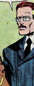 Walter Rogers (Earth-616)