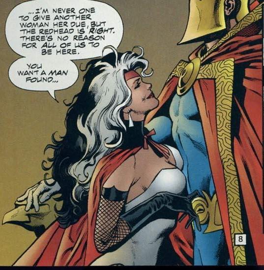 Wanda Zatara (Earth-9602) from Doctor Strangefate Vol 1 1 002.jpg