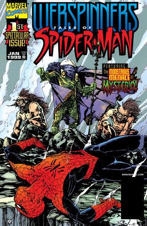 Webspinners Tales of Spider-Man Vol 1 1.jpg