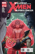 Wolverine and the X-Men Alpha & Omega Vol 1 5