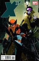 X-23 Vol 3 11