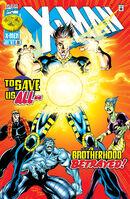 X-Man Vol 1 28