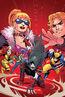 X-Men '92 Vol 2 2 Textless.jpg