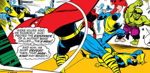 X-Men (Earth-689)