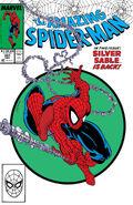 Amazing Spider-Man Vol 1 301