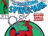 Amazing Spider-Man Vol 1 301