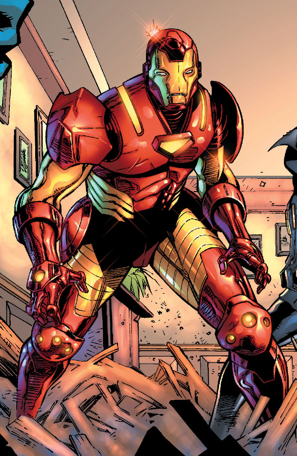 Anthony Stark (Earth-616) from Avengers Vol 3 70 001.jpg