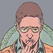Arthur Allan Smith (Earth-616)