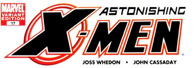 Astonishing X-Men Annual Vol 1