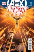 Avengers Academy Vol 1 32