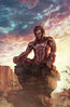 Avengers World Vol 1 5 Textless.jpg
