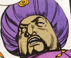 Avoosl Wuthoqquan (Earth-616)