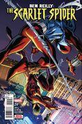 Ben Reilly Scarlet Spider Vol 1 24