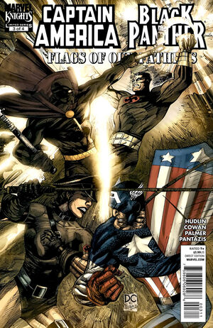 Black Panther-Captain America Flags of Our Fathers Vol 1 3.jpg