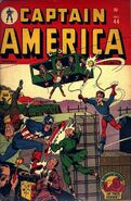 Captain America Comics Vol 1 44