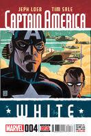 Captain America White Vol 1 4