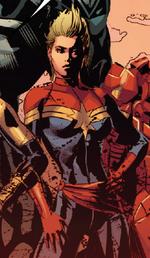 Carol Danvers (Earth-71535)
