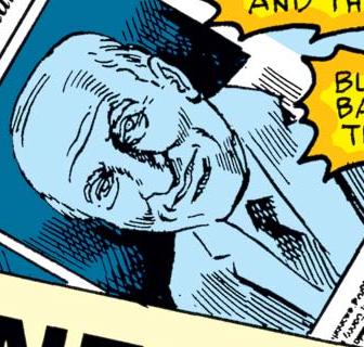 Carter Hunt (Earth-616)